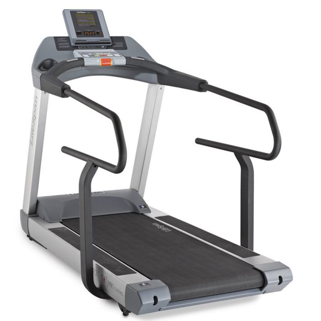 TR8000i<br>tapis roulant<br>LifeSpan Fitness