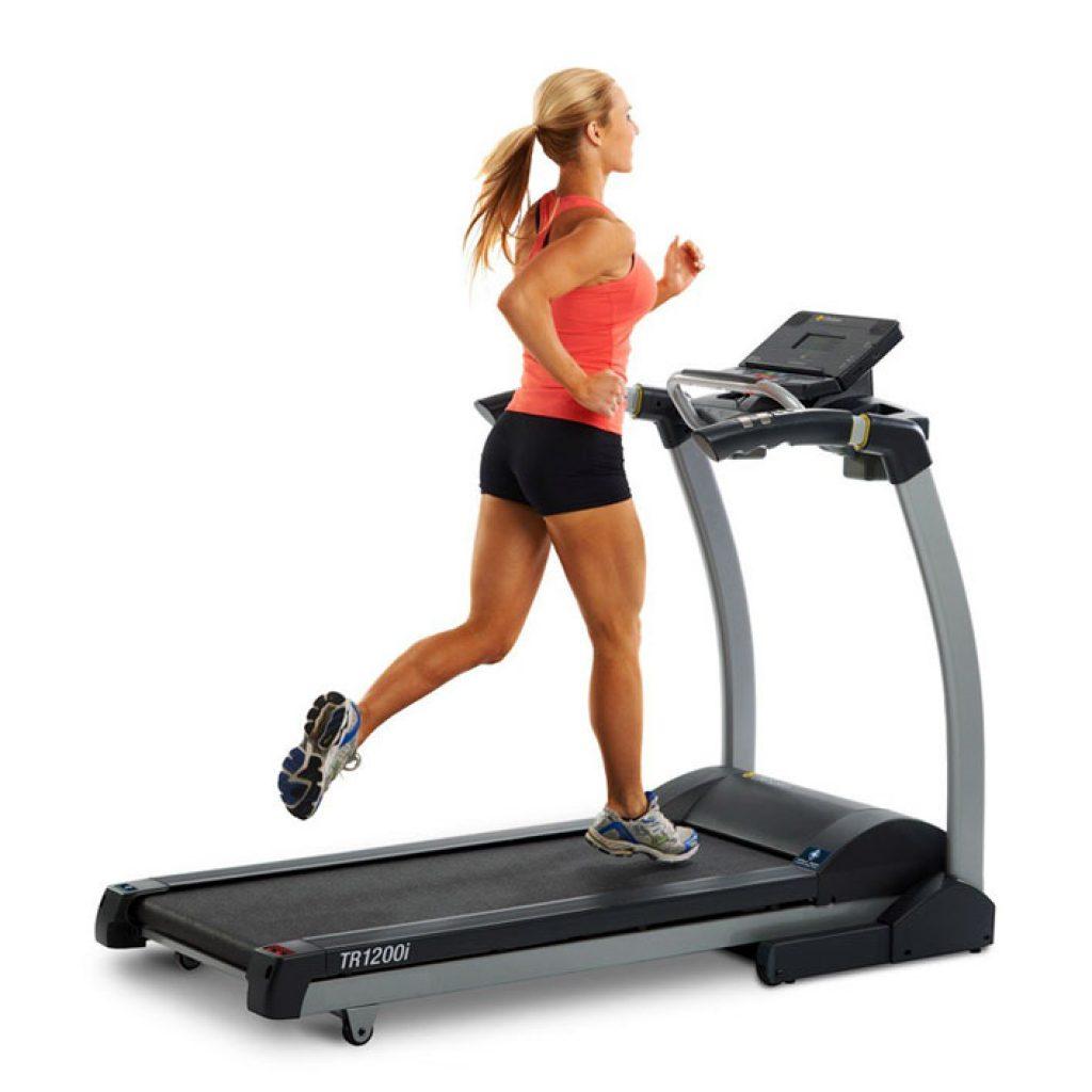 TR1200i<br>Tapis roulant<br>LifeSpan Fitness (DÉMO)
