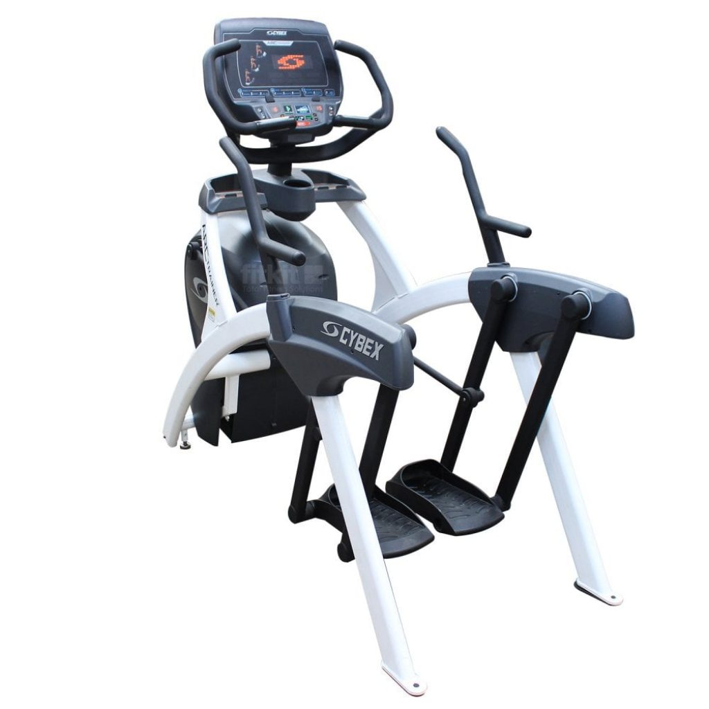 Arc trainer cybex 770A – Reconstruit