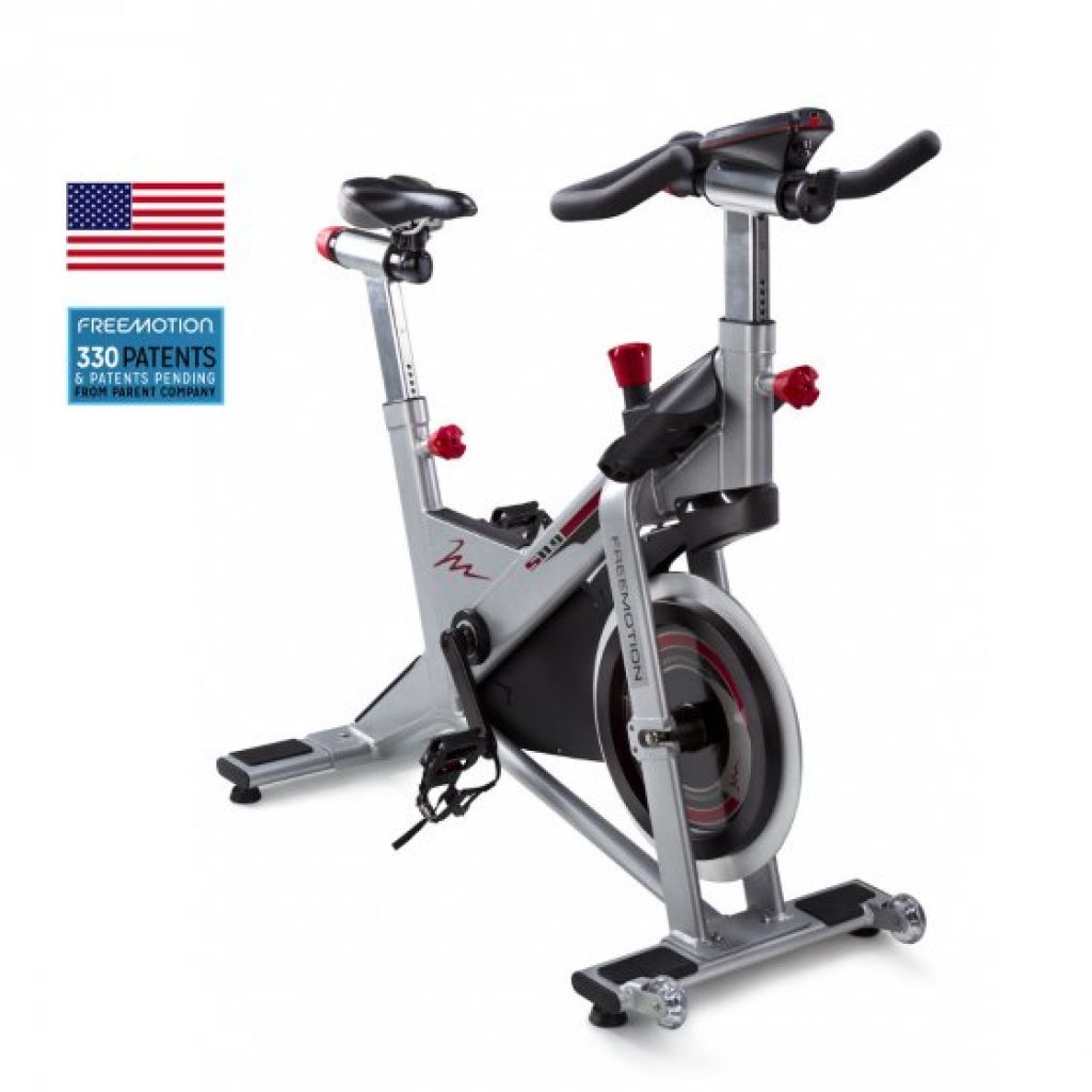Spinning Freemotion carbon – Usagé