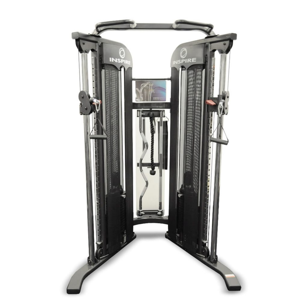 Smith machine Inspire FT1