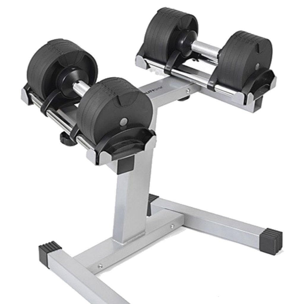 dumbbells ajustable