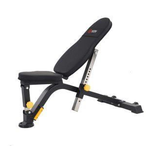 banc de musculation ajustable al-4006
