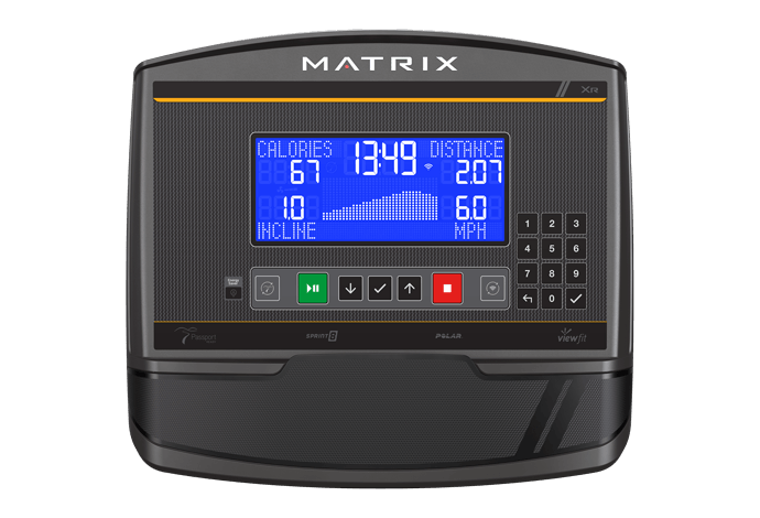 matrix-xr-console