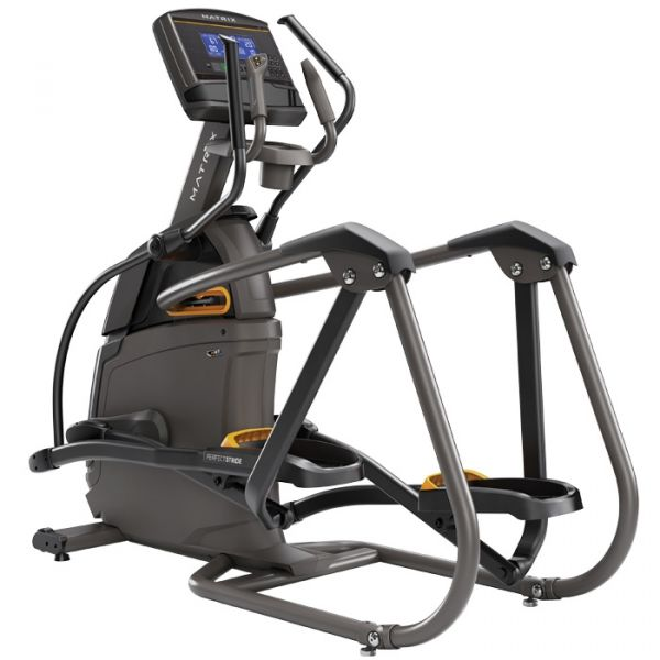 Matrix A30 Ascent Elliptical Trainer with XR Console