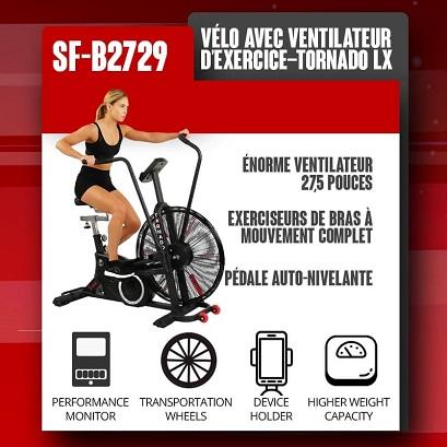 aire bike