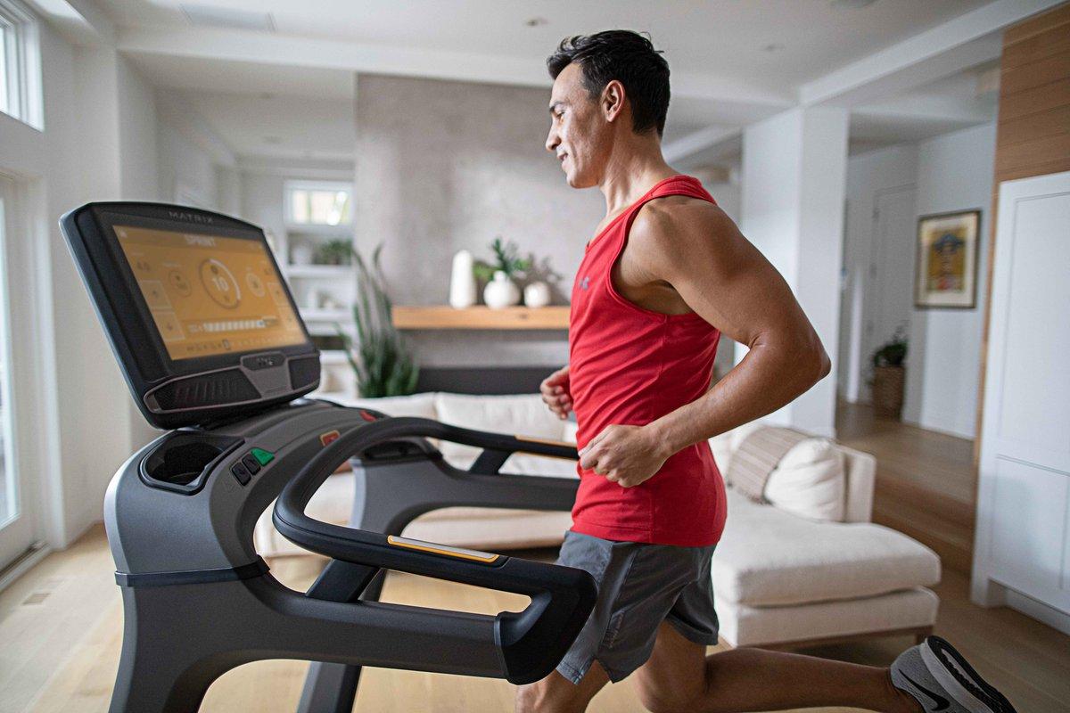 Smart Fitness Devient Plus Intelligent