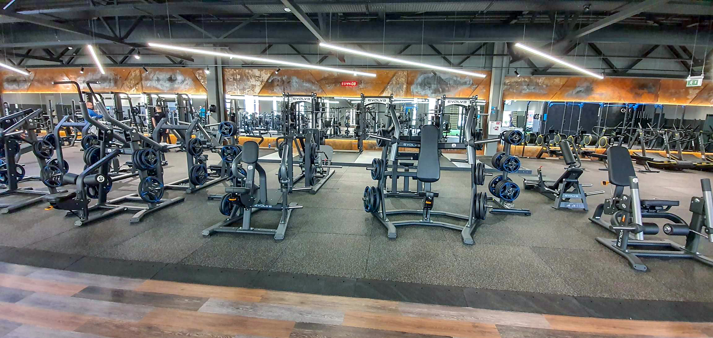 equipement-gym-montreal