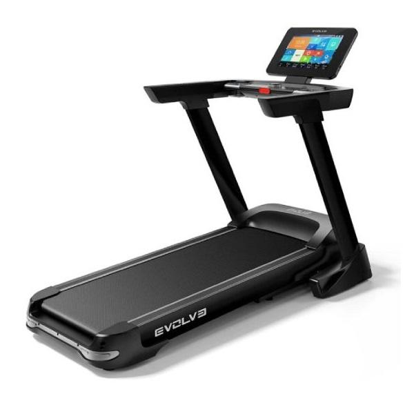 Evolve Treadmill