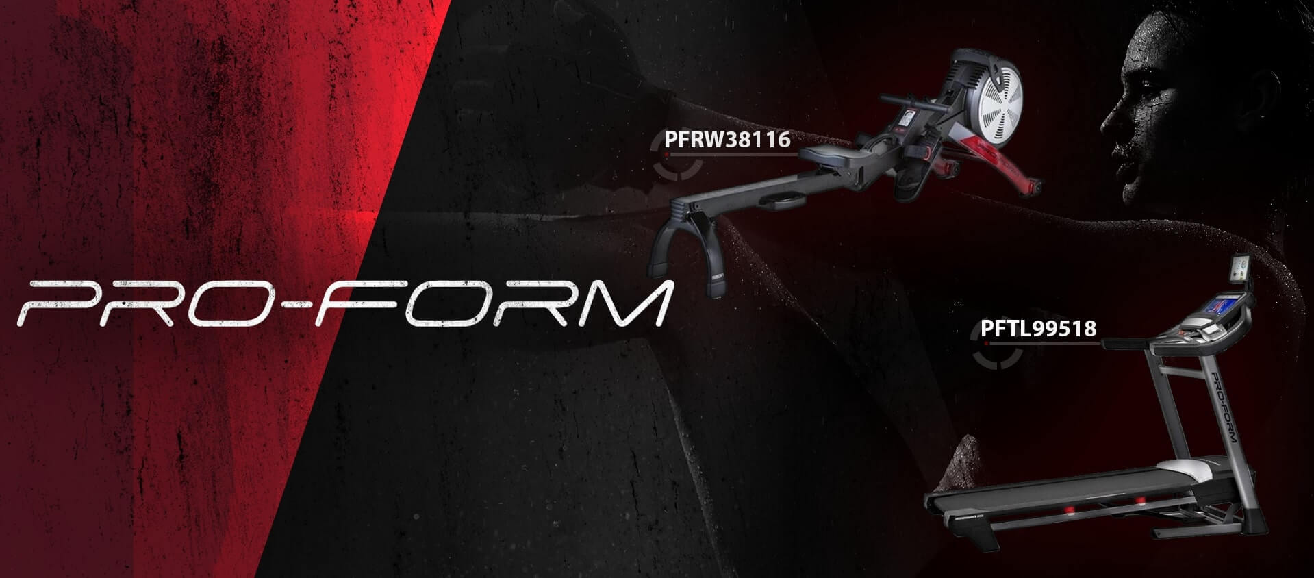 ProForm Exercise and Home Fitness Equipment