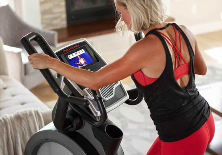Activate More Muscles. Burn More Calories.
