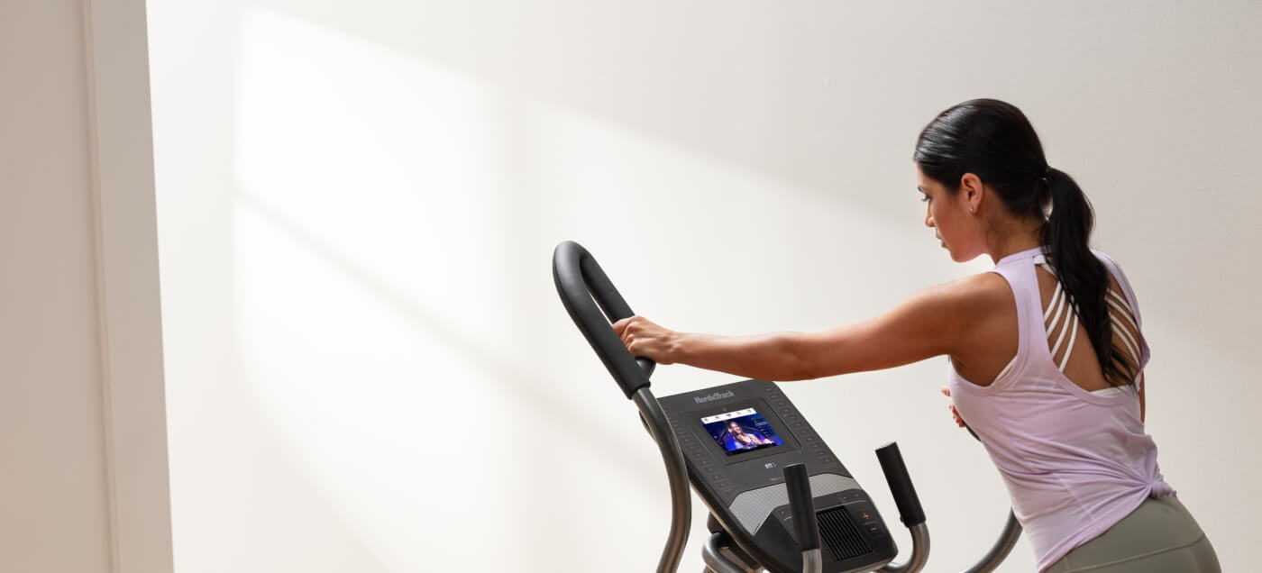 Nordictrack Ifit Experience