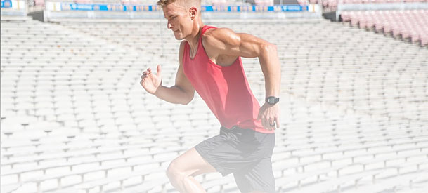 Our trainers will get your heart pumping with workouts that fluctuate in intensity.