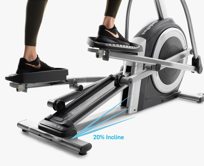 Adjustable Stride Length